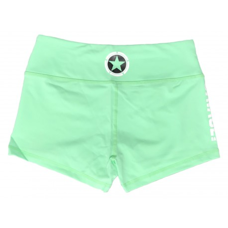 Booty Short Femme Hippie Pink - Savage Barbell
