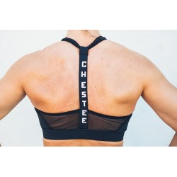 Sport bra CHESTEE The Fisher