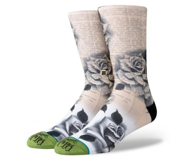 Chaussettes Anthem BJ BETTS - Stance