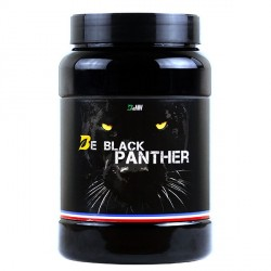Be Black Panther (whey bio) Banane - BeNN