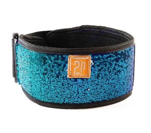 Mermaid Straight Belt weightlifting - 2POOD