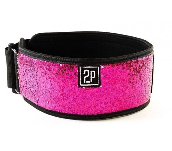Bombshell Straight Belt weightlifting - 2POOD