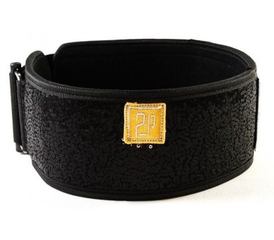 Black Magic Straight - Weightlifting Belt 2POOD - 2