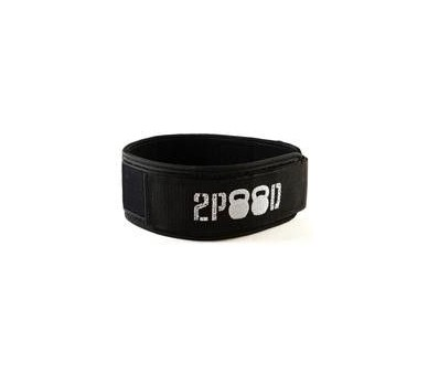 Black Magic Straight - Weightlifting Belt 2POOD - 3