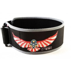 Freebird Straight Belt weightlifting - 2POOD