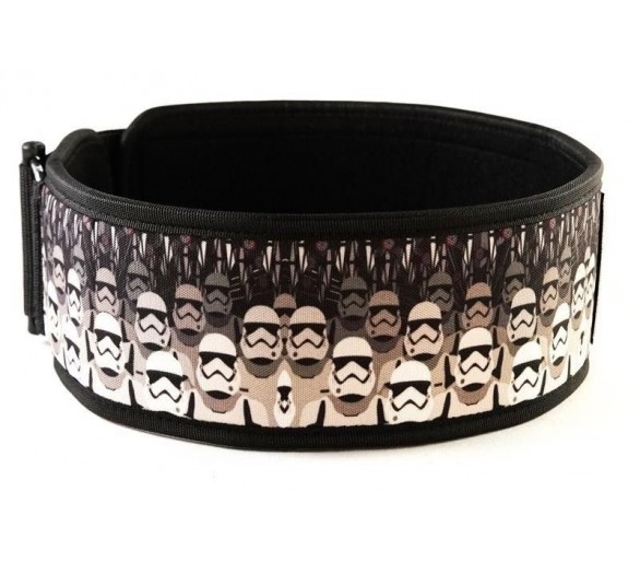 Stormtrooper Straight Belt weightlifting 2POOD