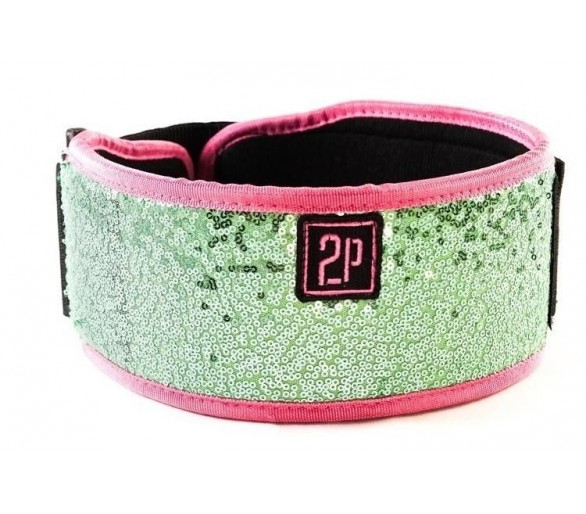 Sweet Tart Straight Belt weightlifting 2POOD