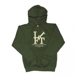 The Forest Pullover - Lifting Culture