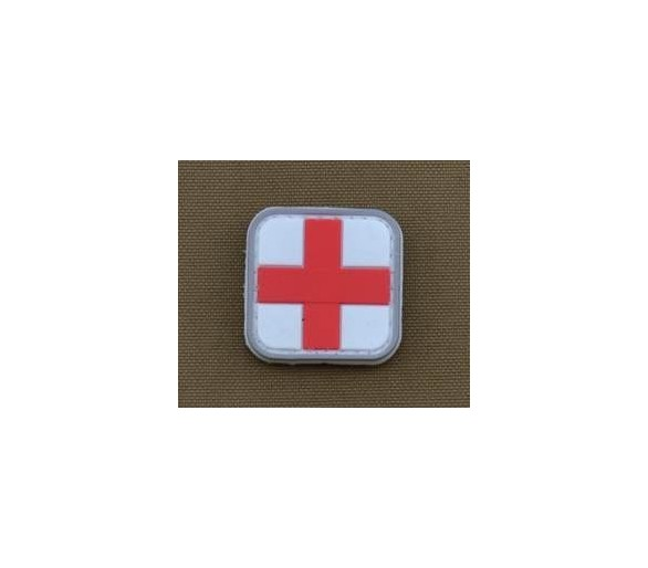 Patch Pvc 'Croce Medica Piccola' - Les patchs
