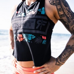 Débardeur Femme The Endless Summer - Rokfit