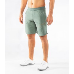 ST5 Men's VELOCITY SHORT  Army Green - Virus