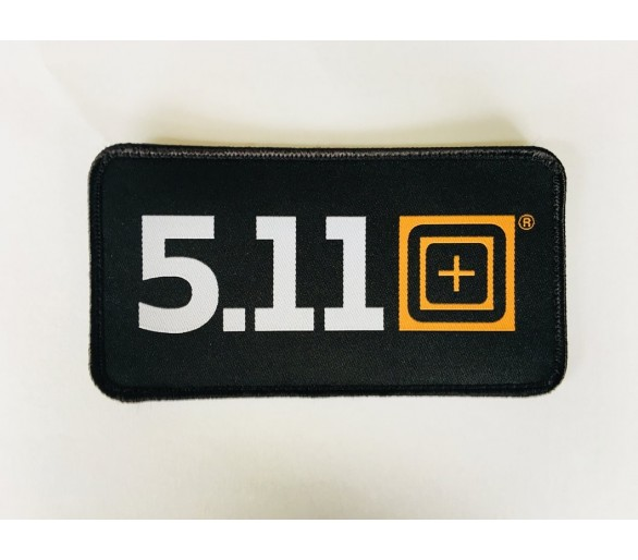 Patch Logo - 5.11 Tactical