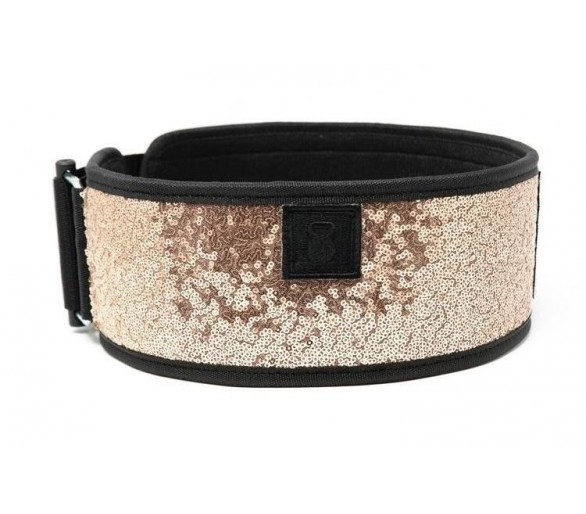Classy Bling Belt weightlifting - 2POOD