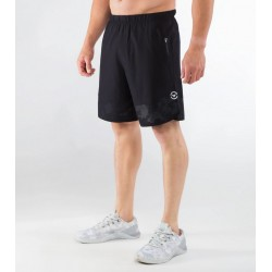 ST8 Origin 2 Active Short  Black/Black Camo - Virus