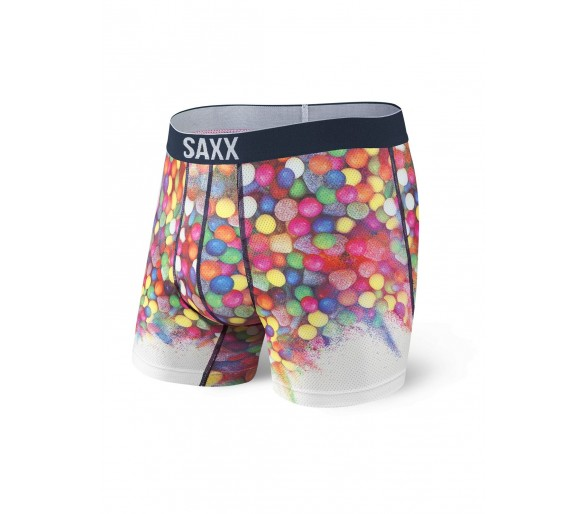 Volt Boxer Brief SUGAR RUSH - SAXX Underwear
