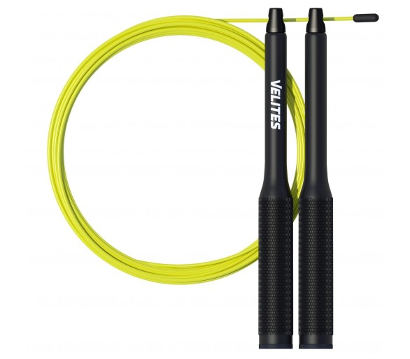 Jumping rope Fire 2.0 Carbon - Velites