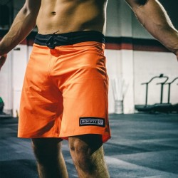 Men Shorts Livint Coral Rokfit