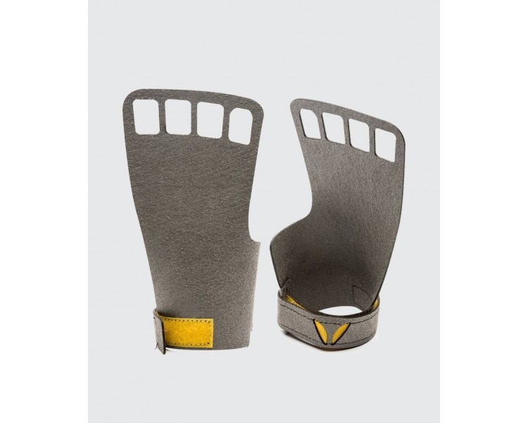 Mejor Guantes protectores Victory Grips HOMBRE (sintético) cross