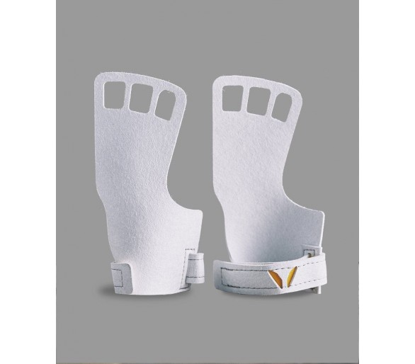 Mejor Guantes protectores 3 dedos x2 Victory Grips mujer (sintético)