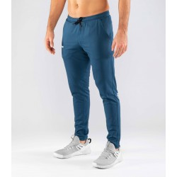 AU25 Bioceramic Bolt Pant Men - Space Blue - Virus