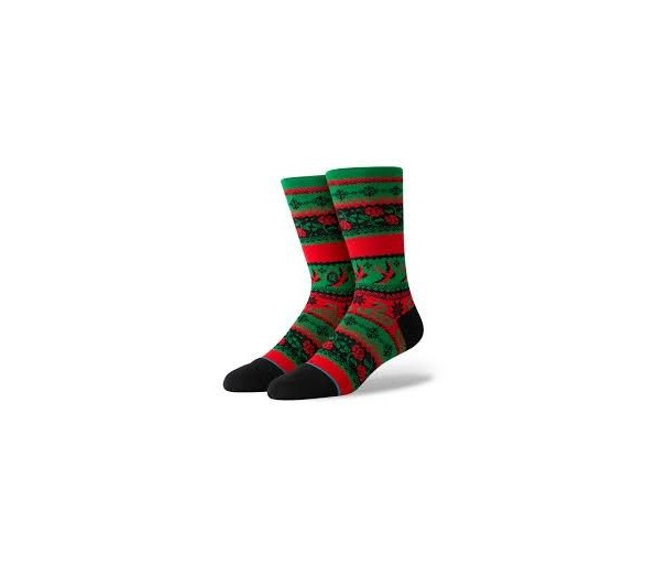 Stance socks Foundation STOCKING STUFFER CREW