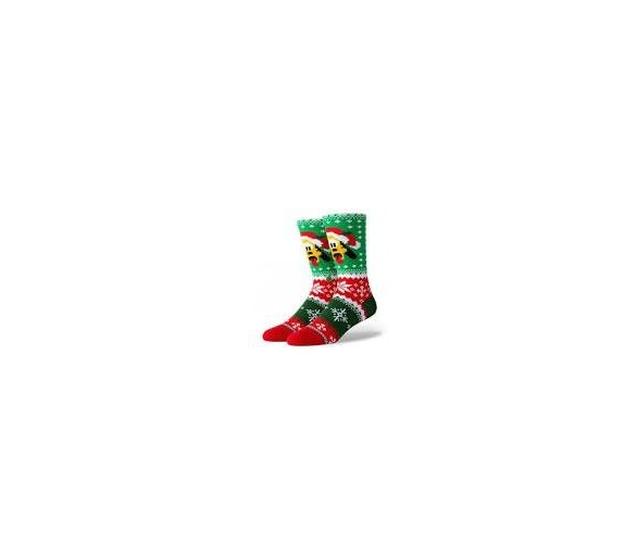 Stance socks Foundation PLUTO CLAUS