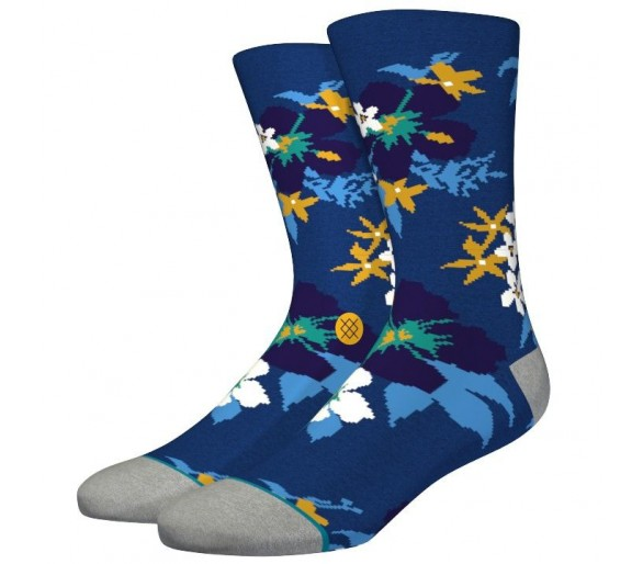 Chaussettes Stance Foundation HANALEI