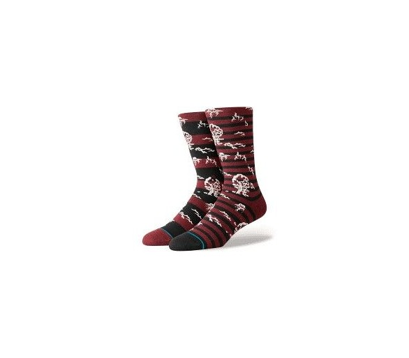 Stance socks Foundation ATOMIC LIGHTNING