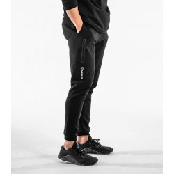 ST29 Fusion Fleece Pant Black - Virus