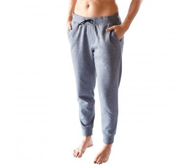 Female Warm Up Joggers (Grey) - Born Primitive