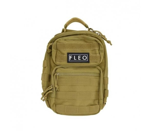 FLEO Velcro Patch