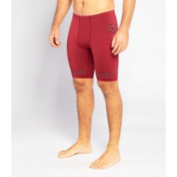 Au96  Tempo Bioceramic Compression Tech Short Ox Blood - Virus