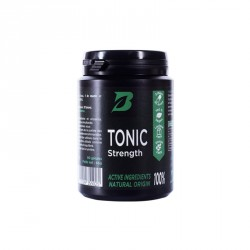 TONIC STRENGTH - Benn