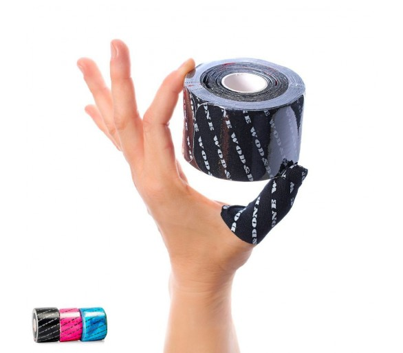 WOD&DONE Thumb Protection Tape Strips x12