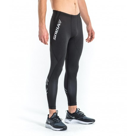 Legging SIO25 STAY WARMPANTALON KINETIC - Virus