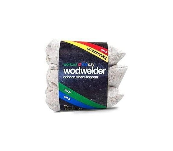 Odor Crusher Pack - Wod Welder