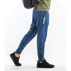 Au91 Jogging KL2 Active Recovery Pant (Navy) - Virus