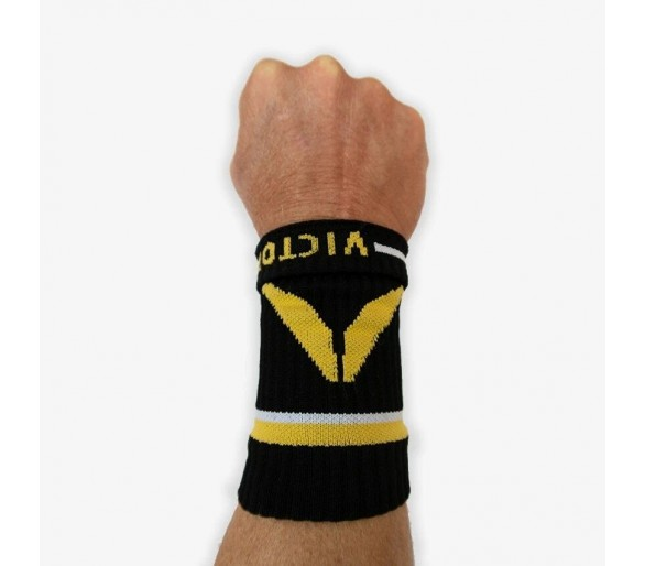 Wristbands fins de compression - Victory Grips
