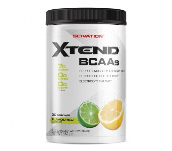 The Original BCAA - Xtend