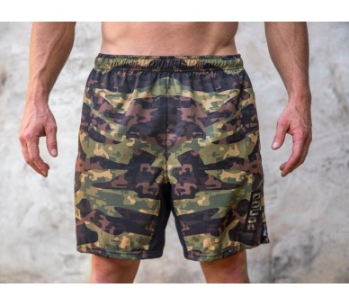 Men's Essential Digital Tiger Short - 2POOD