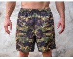 Short Homme Essential Digital Tiger - 2POOD