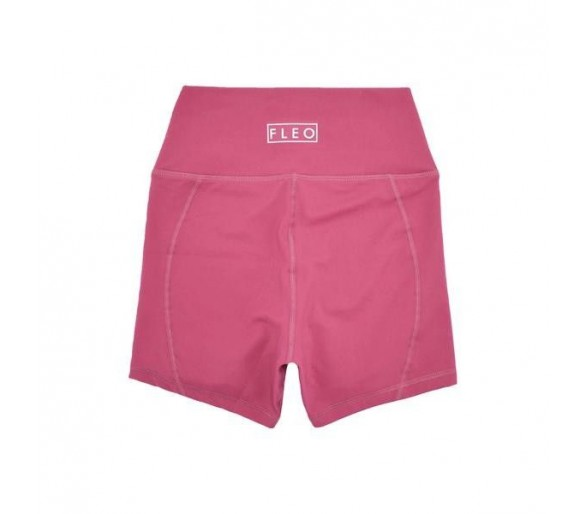 Short Femme True High Contour (Malaga) - Fleo