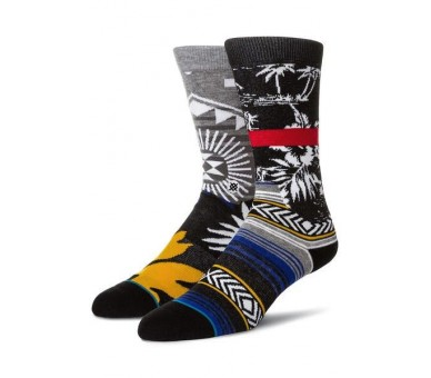 TWO BY FIVE Socks - Stance