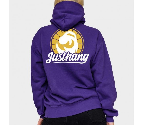 Hoodie Femme Just Sun - Justhang