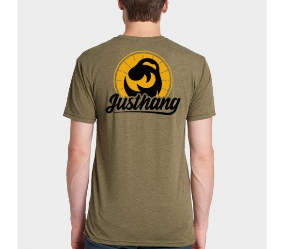T-shirt Homme Just Sun - Justhang