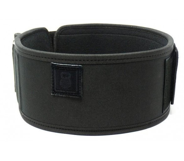 Snake Eyes Straight Belt weightlifting - 2POOD
