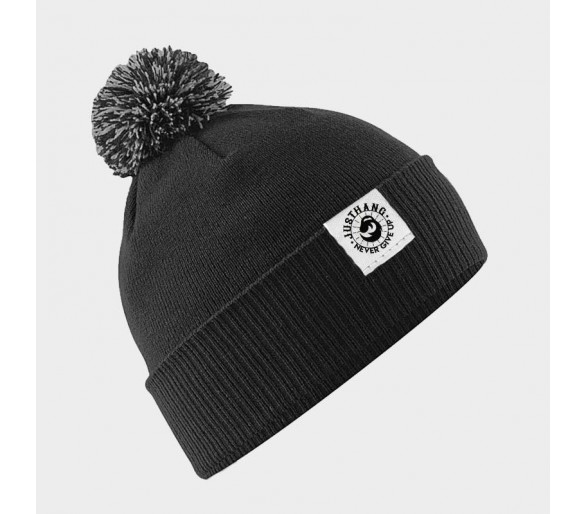 Pompom Beanie - Justhang