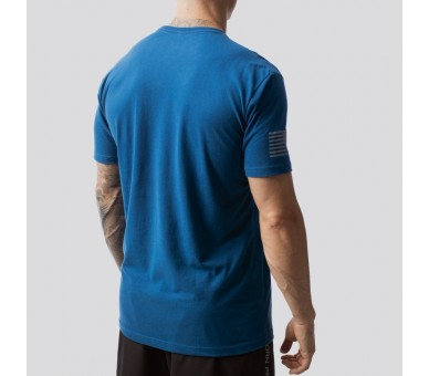 Camiseta Born Primitive Brand tee (Cool Blue)