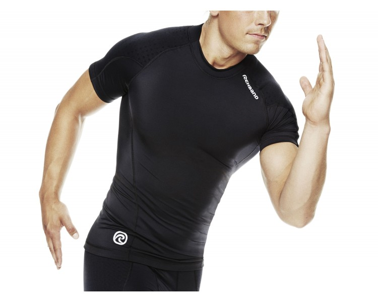 QD Thermal Zone Top Homme Rehband - 1