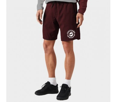 Short Homme - Never Give Up Justhang - 1